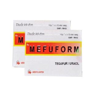 Thuốc Mefuform mua ở đâu uy tín