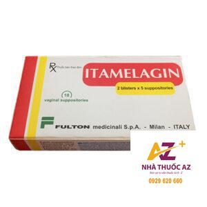 Thuốc Itamelagin – Công dụng – Liều dùng – Giá bán – Mua ở đâu?
