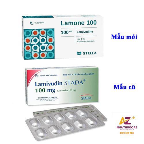 Thuốc Lamone 100