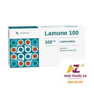 Thuốc Lamone 100 – Công dụng – Liều dùng – Giá bán – Mua ở đâu?
