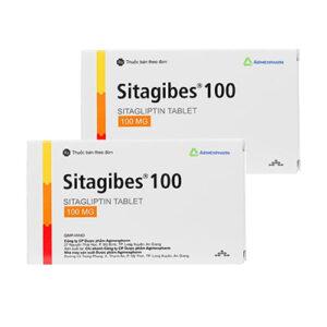 Thuốc Sitagibes 100 – Công dụng – Liều dùng – Giá bán