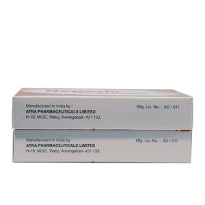 Thuốc Hepariv 0.5 mg
