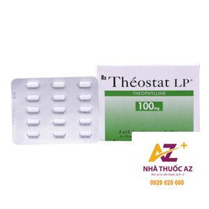 Thuốc Theostat LP – Công dụng – Liều dùng – Giá bán – Mua ở đâu?
