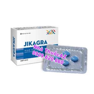 Thuốc Intagra 50 (Hộp 4 viên) – Công dụng, Liều dùng, Giá bán?