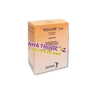 Thuốc Velcade 1mg – Công dụng – Liều dùng – Giá bán – Mua ở đâu?