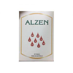 Alzen – Công dụng, Liều dùng, Giá bán, Mua ở đâu